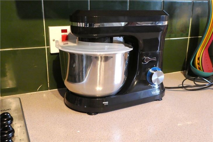 Review: VonShef 1000W Stand Mixer | Product Reviews | Honest