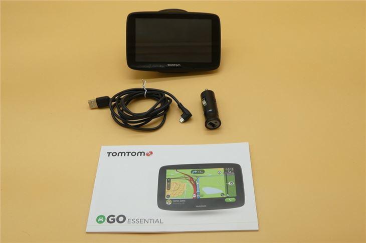 Review: TomTom GO Essential | Product Reviews | Honest John