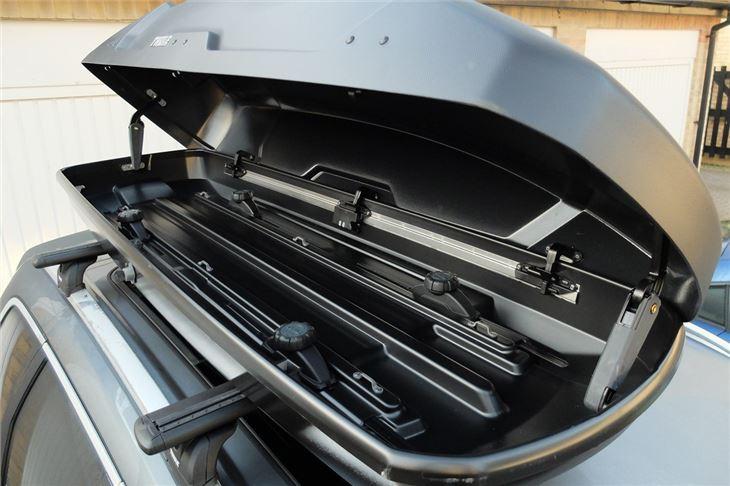 Thule Motion Xt >> Review: Thule Force XT Sport   Product Reviews   Honest John