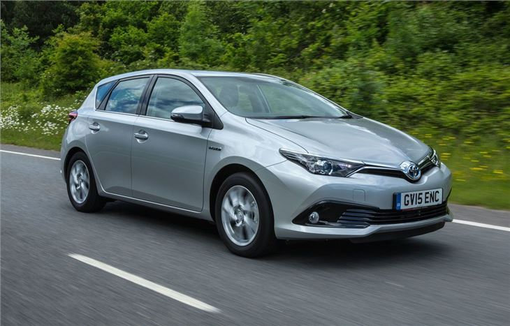 Cars With Lowest Maintenance Cost >> Toyota Auris 2013 - Car Review | Honest John