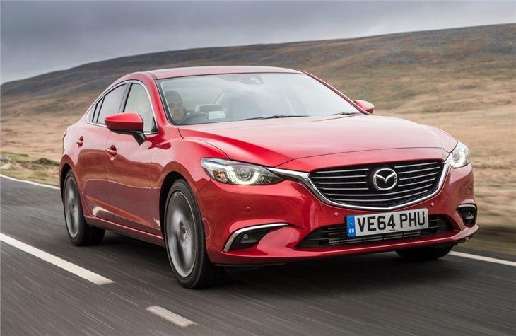 Mazda 6 2013 - Car Review | Honest John