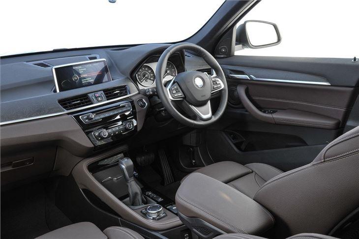 Bmw X1 2015 Car Review Honest John