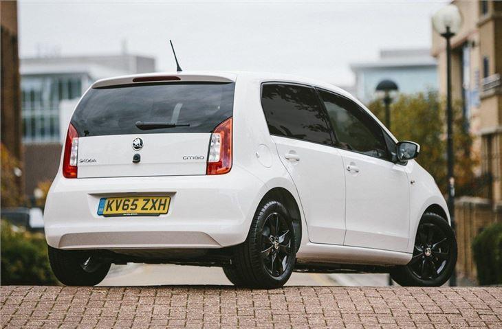 Skoda Citigo 2012 - Car Review | Honest John