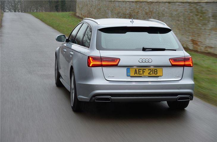 Audi A6 2007 Karavan Www Pixshark Com Images Galleries With A Bite