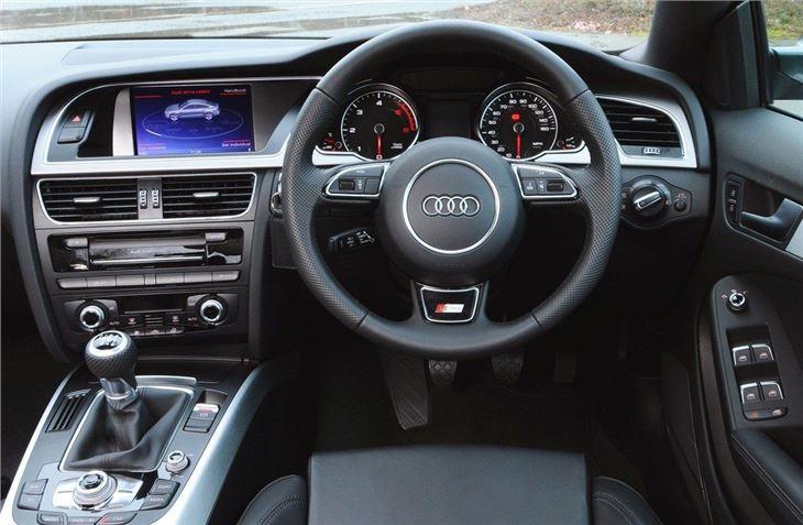 Audi A5 Sportback 2009 Car Review Honest John