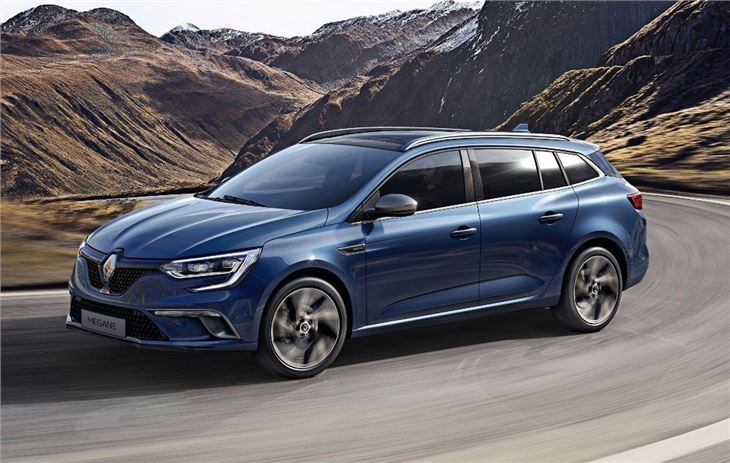 Renault Megane Sport Tourer 2016 - Car Review | Honest John