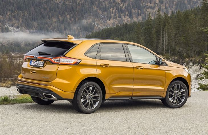 Image Result For Ford Edge Boot