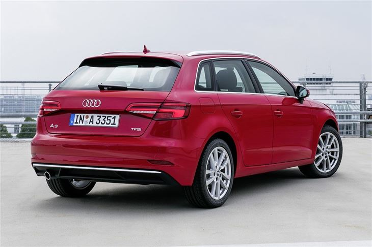 Audi A3 Sportback 1 0 Tfsi 2016 Road Test Road Tests