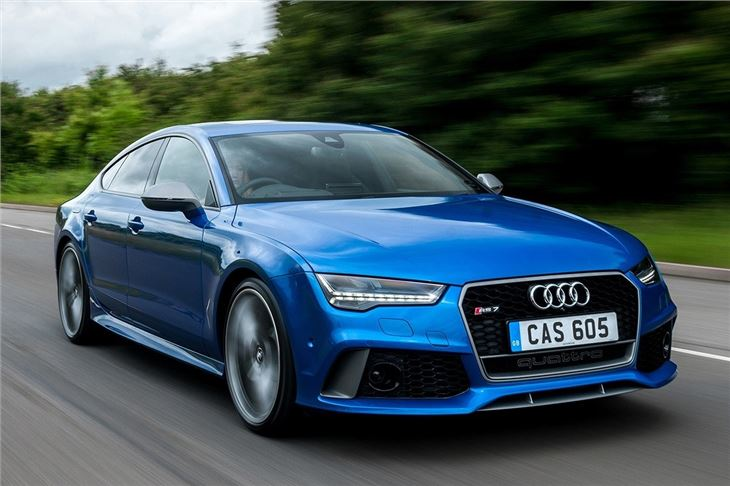 Amazoncom 2017 Audi A7 Quattro Reviews Images and