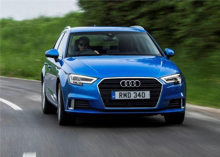 Audi A3 Sportback 2013 Car Review Honest John