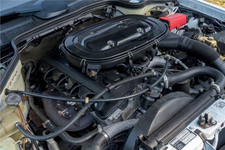 Mercedes Benz 190 W201 Classic Car Review Honest John