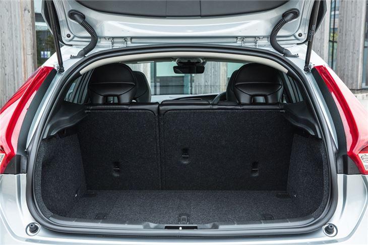 Volvo V40 2012 - Car Review | Honest John
