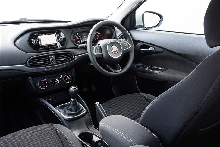 Fiat Tipo 2016 Car Review Honest John