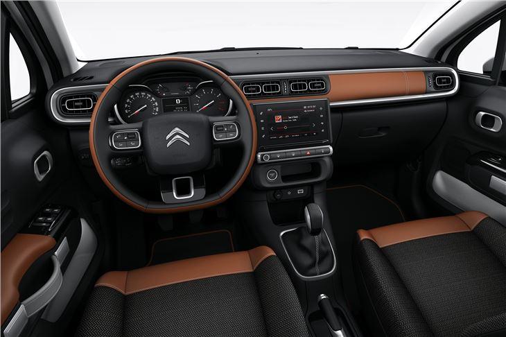 Citroen C4 Cactus >> Citroen C3 2017 Road Test | Road Tests | Honest John