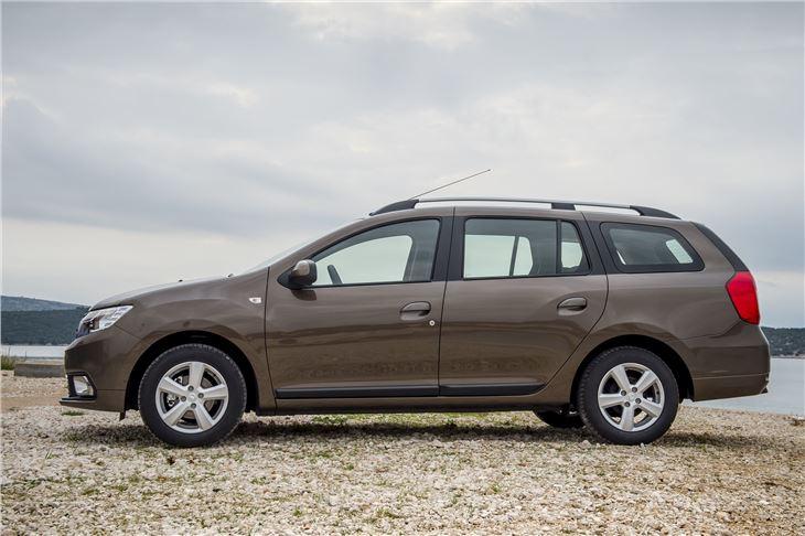 Dacia Logan Mcv 2017 Road Test Road Tests Honest John