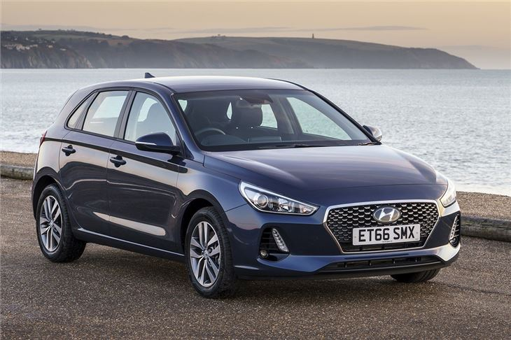Hyundai I30 2017 Car Review Honest John