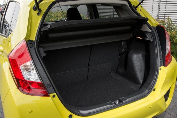 Honda Jazz 2015 Car Review Honest John
