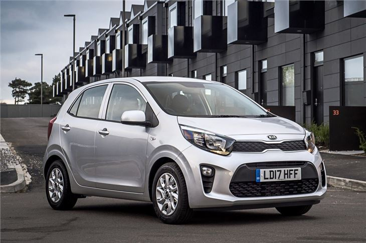 Kia Picanto 2017 Car Review Honest John