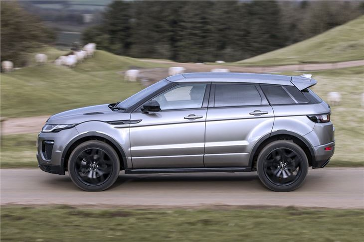 land rover range rover evoque 2011 l538 car review. Black Bedroom Furniture Sets. Home Design Ideas