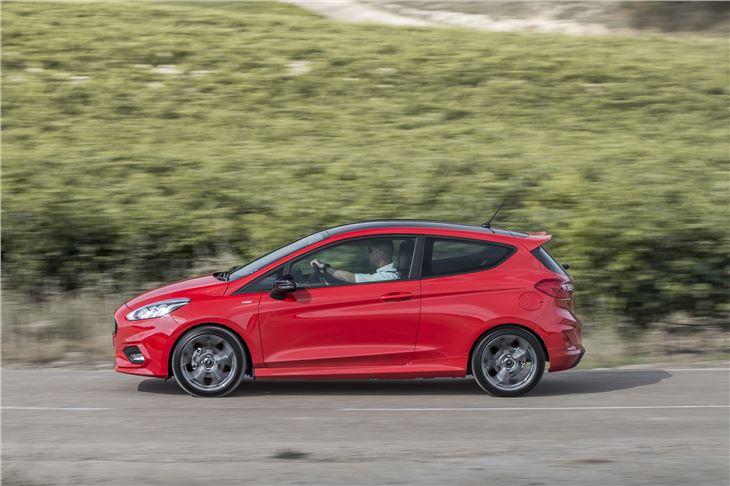 Best Ford Diesel Engine >> Ford Ka+ 2016 Road Test | Road Tests | Honest John