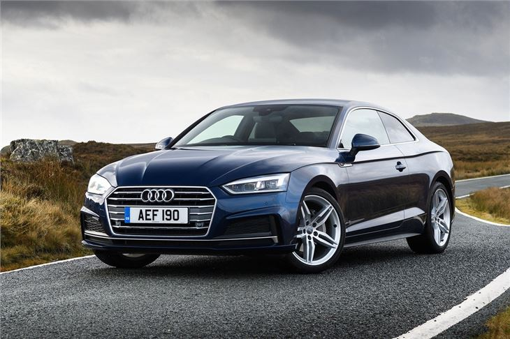 Audi A Car Review Honest John - Audi 5