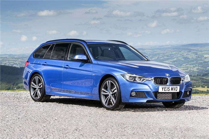 Bmw 3 Series F31 Touring 2012 Car Review Honest John