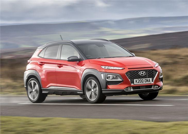 Best Diesel Suv >> Hyundai Kona 2017 - Car Review | Honest John
