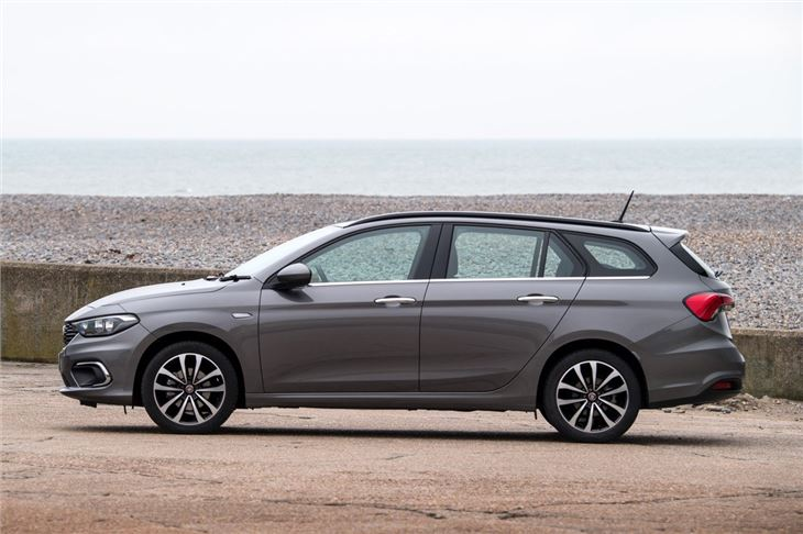Fiat Tipo Station Wagon 2016 Car Review Honest John
