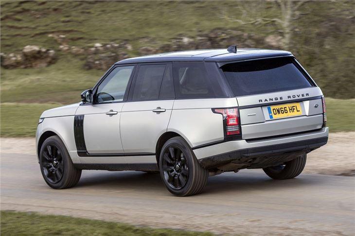 Land Rover Range Rover 2013 Car Review Honest John