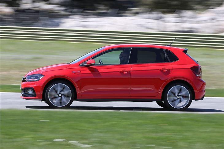 Volkswagen Polo GTI Plus 2018 Road Test | Road Tests | Honest John