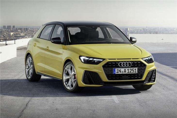 audi a1 sportback 2018 car review honest john. Black Bedroom Furniture Sets. Home Design Ideas