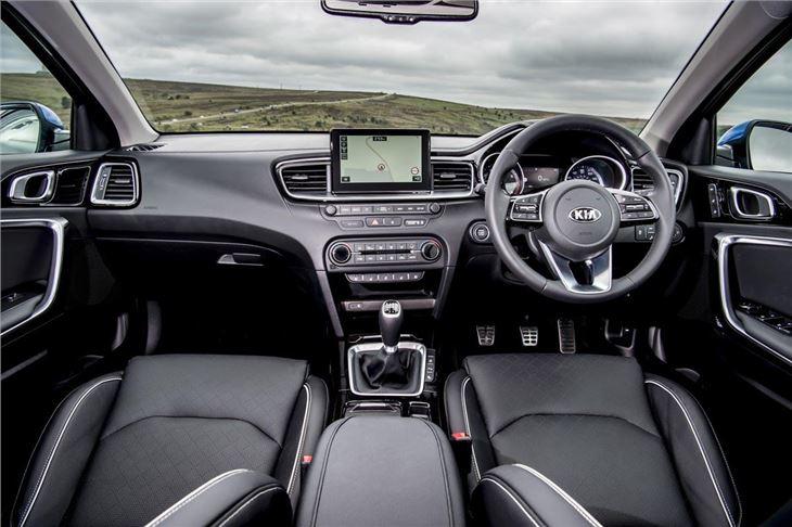 Best Ev Cars >> KIA Ceed 2018 - Car Review | Honest John