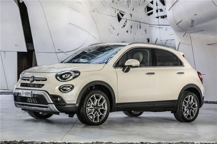 Fiat 500X Cross Plus 1.0 2018 Road Test | Road Tests ...
