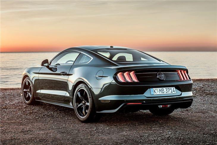 Ford Mustang Bullitt 2018 Road Test | Road Tests | Honest John