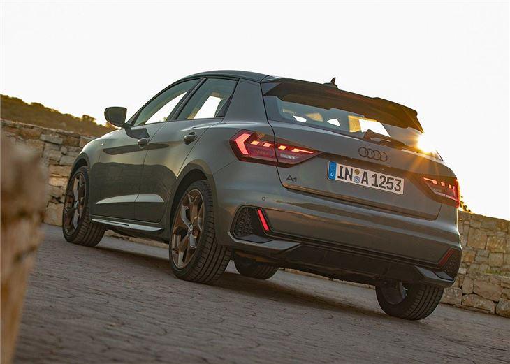 Audi A1 30 TFSI 2019 Road Test | Road Tests | Honest John