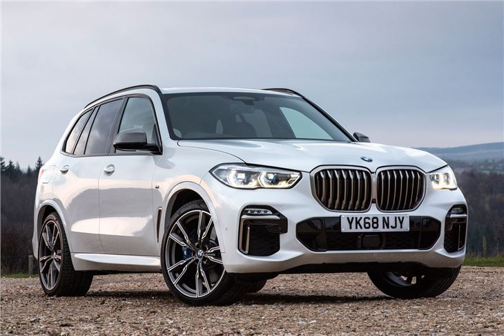 Bmw X5 2018 Car Review Honest John