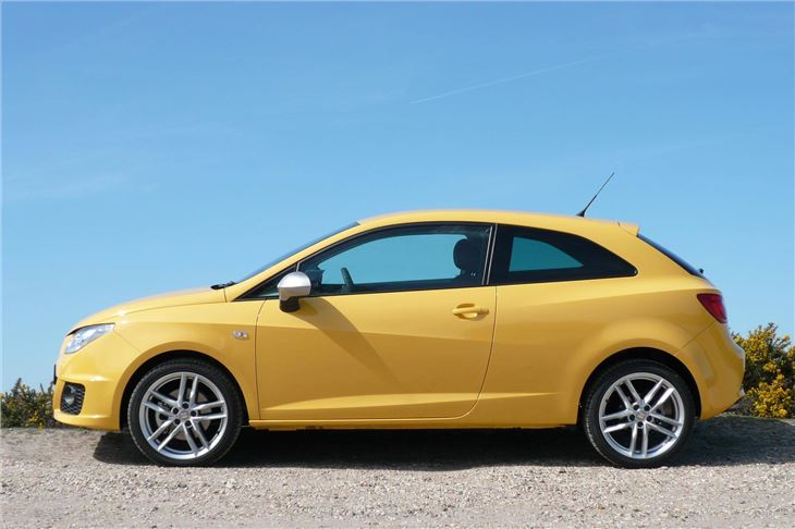 Seat Ibiza Fr 2010 Twin Test Road Tests Honest John