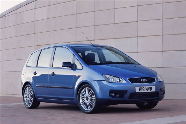 ford c max 2003 car review honest john. Black Bedroom Furniture Sets. Home Design Ideas
