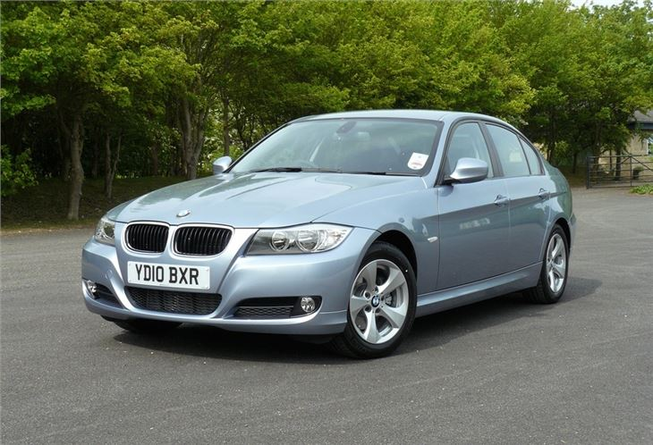 Bmw 3 Series 2005 Car Review Honest John