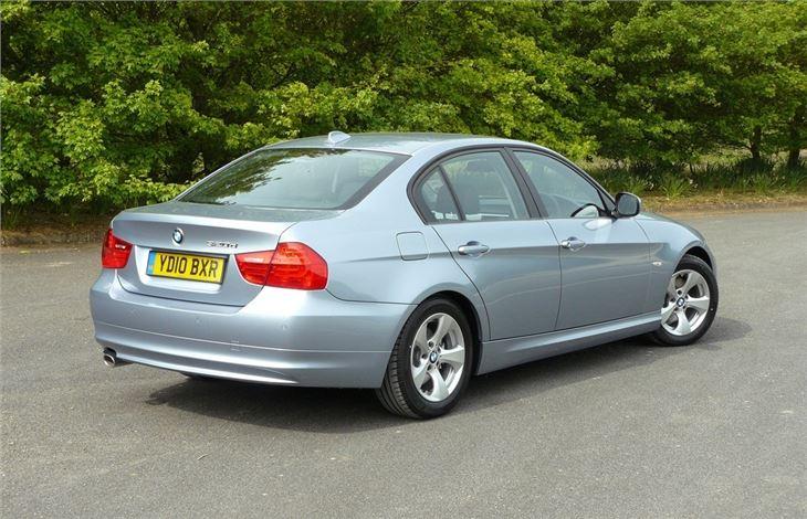 Bmw 3 Series 2005 Car Review Honest John