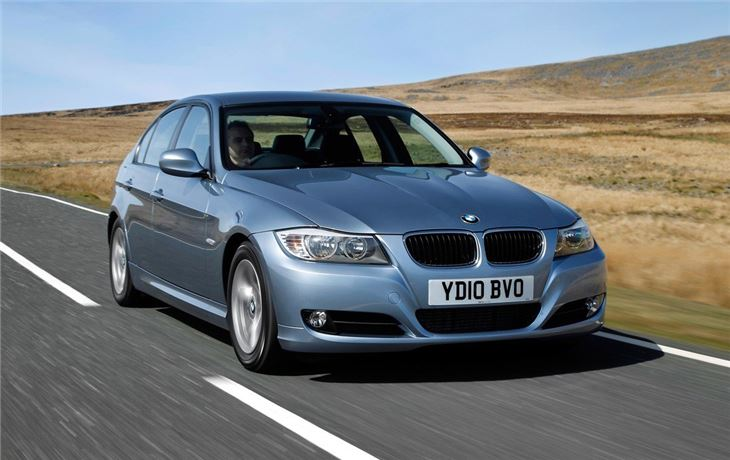 Best Petrol Efficient Cars