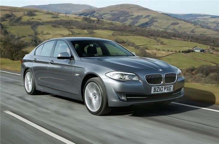 Car Recall Check >> BMW 5 Series 2010 - Car Review | Honest John