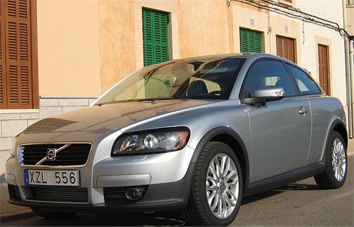 Volvo C30 2006 Road Test | Road Tests | Honest John