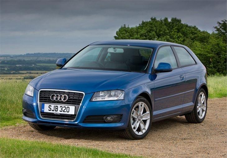 Audi A3 2008  Car Review  Honest John