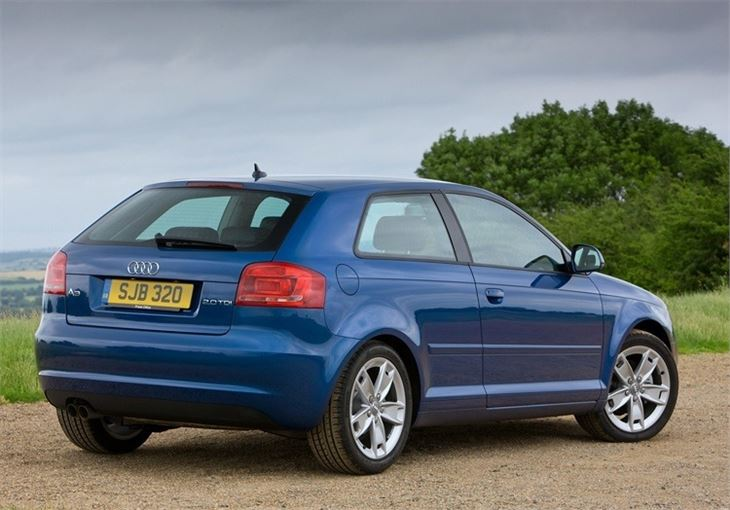 Audi A3 2008 Car Review Honest John