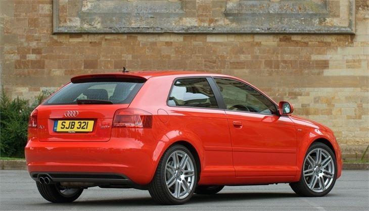 Audi A3 2008 - Car Review | Honest John