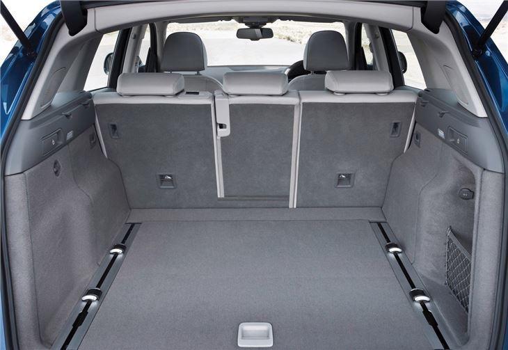 Audi Q5 2008 - Car Review | Honest John