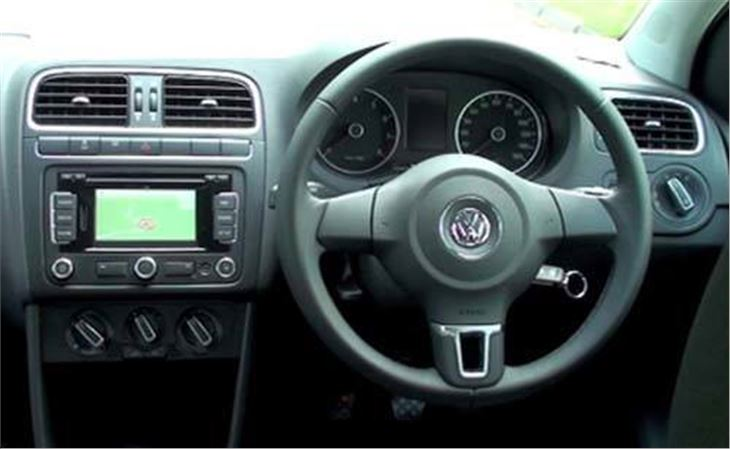 volkswagen polo tsi  road test road tests honest john