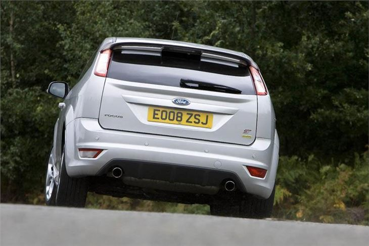 Used Ford Focus St For Sale >> Ford Focus ST 2005 - Car Review | Honest John