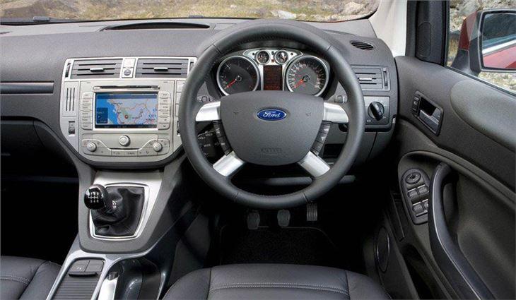 Line X Cost >> Ford Kuga 2008 - Car Review   Honest John